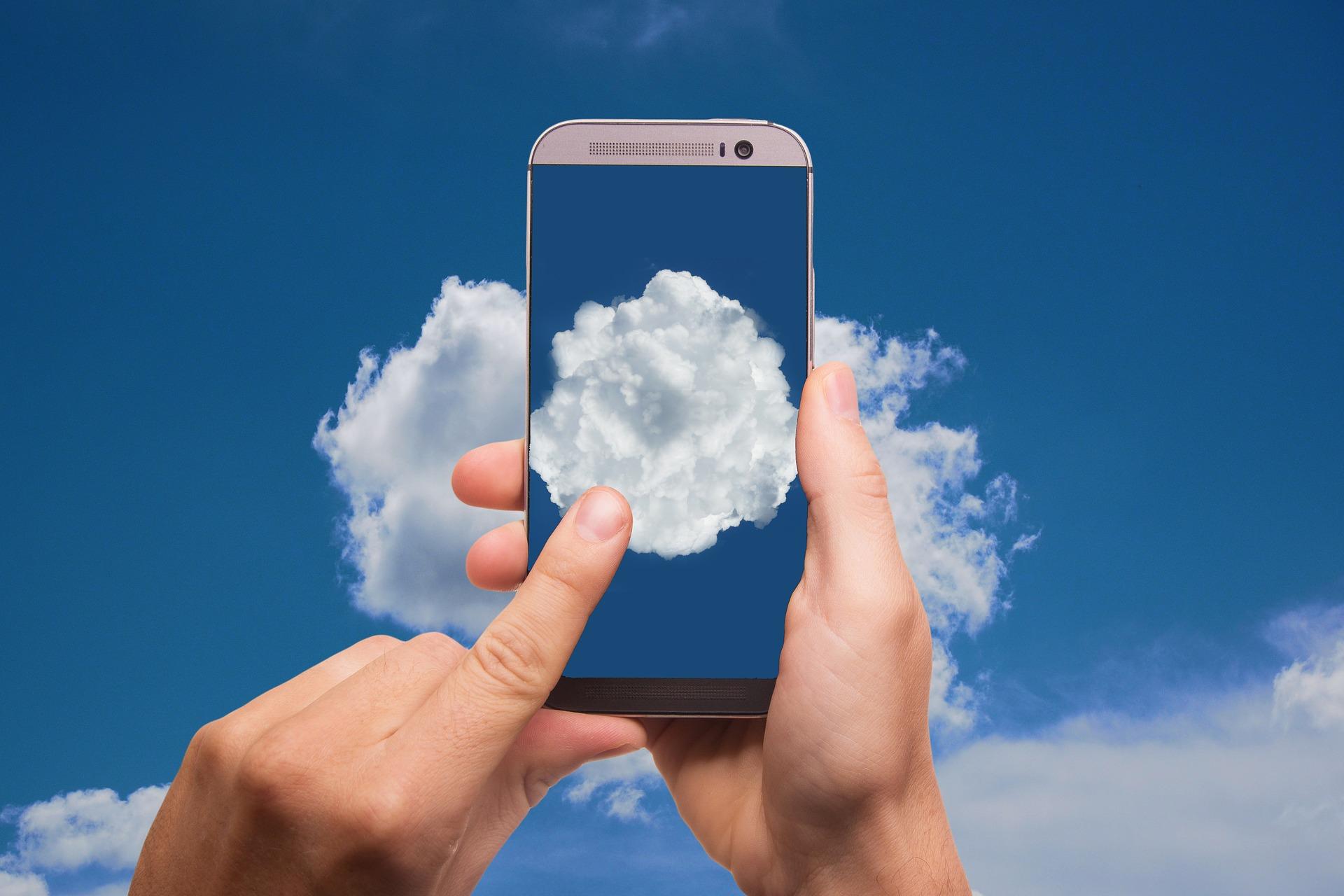 Аренда ресурсов облака: удобное и экономичное решение для создания облачной инфраструктуры