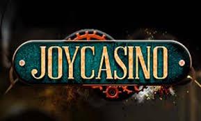 JoyCasino играть онлайн на официальном сайте