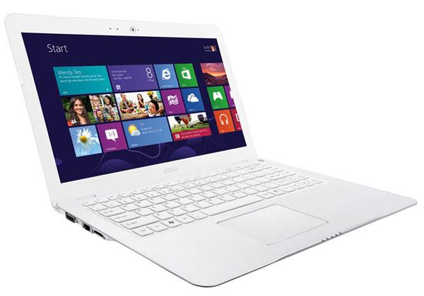 Готовится выпуск тонкого ноутбука S30 от MSI