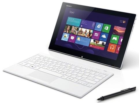 Самый тонкий планшет-ноутбук на Windows